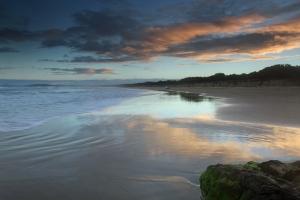 North_Boambee_beach
