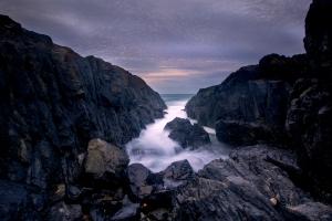 Macauley's Cove